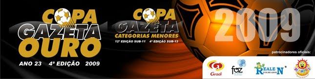 Copa Gazeta 2009
