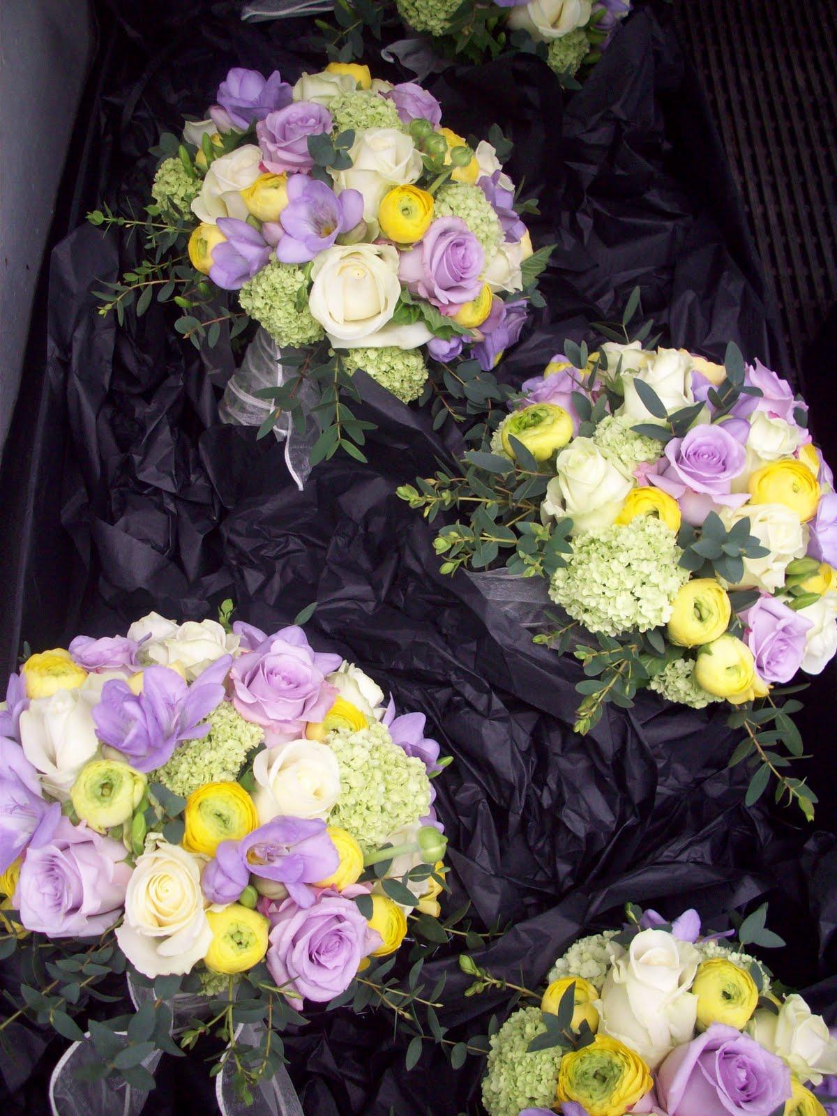 FLORIAN Designer Florist Amp Wedding Flower Specialist May 2010