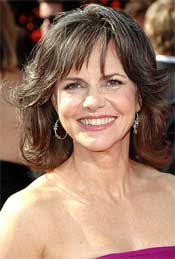Celebrity Beauty Secrets - Sally Field