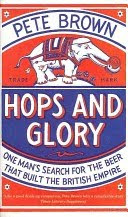 Pete Browns Book Hops and Glory