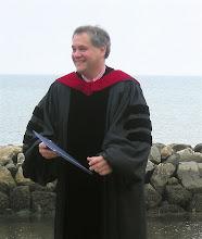 Rev. Dr. Nicholas J. Boas