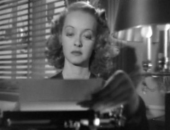 bette davis in that certain woman