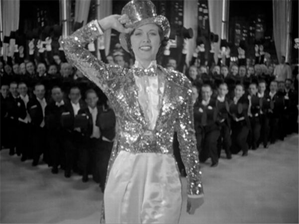 eleanor powell in broadway melody of 1936