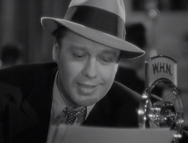 jack benny in broadway melody of 1936