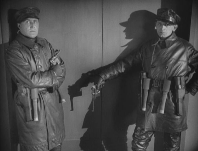 spies 1928