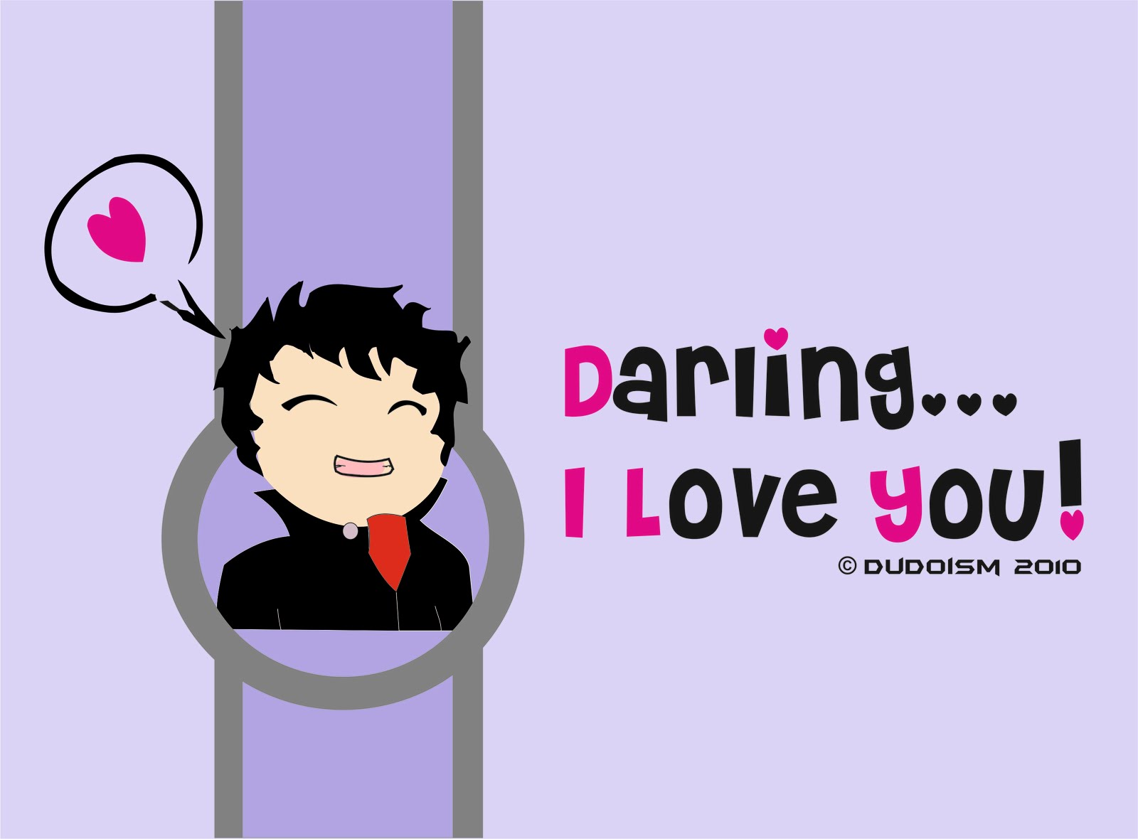 Wallpaper I Love You Darling : Darling I love you!!! Blank Thoughts, Life Bites, Life Bleeds