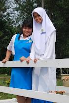 Pelajar Terbaik PMR 2009.