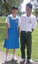 Pelajar Terbaik PMR 2008.