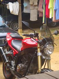 superbike ku
