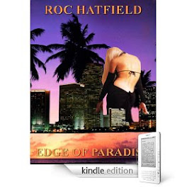 EDGE of PARADISE on KINDLE