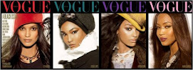 VOGUE Italia--Got Mine! Cost: 5 euros ISBN# 9770042802009 (to order)