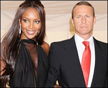 Naomi Dates Russian Billionaire
