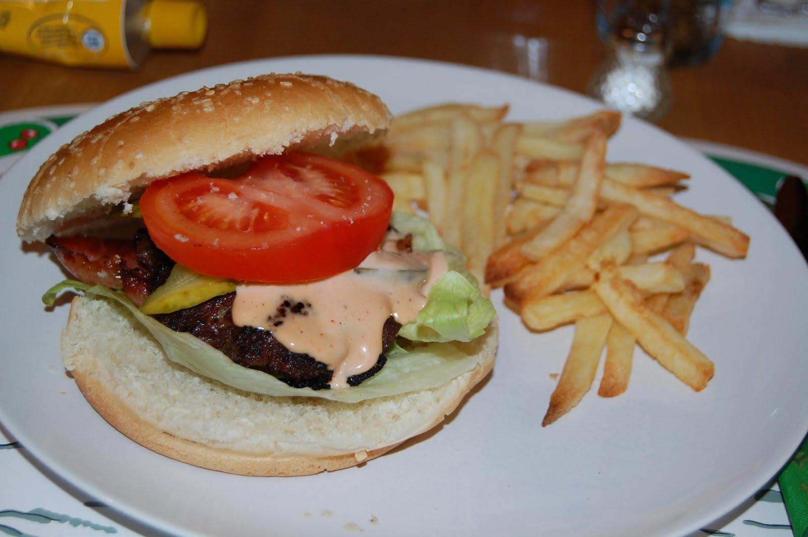 tummytuckers burger nach jamie oliver. Black Bedroom Furniture Sets. Home Design Ideas