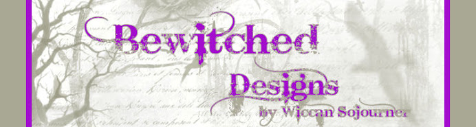 Bewitched Designs