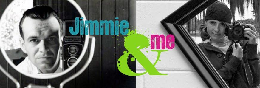 Jimmie & Me