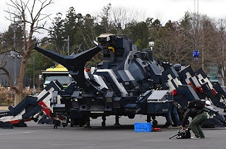 Kabutom RX-03