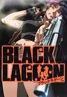 Black Lagoon Anime