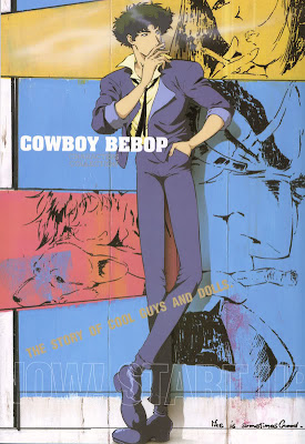 Cowboy Bebop live action
