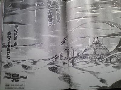 Tsubasa Reservoir Chronicle Tokubetsu-hen