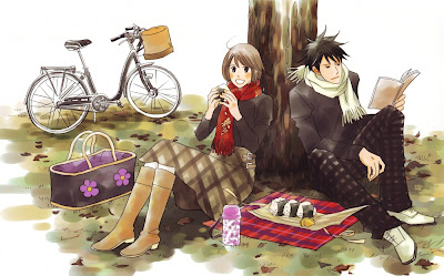 Nodame Cantabile Final