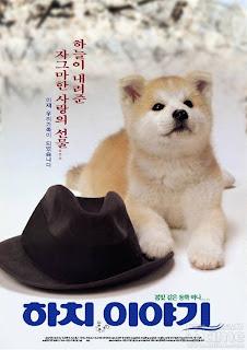 Hachiko A Dog's Story - Siempre a tu lado