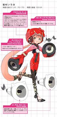 Vocaloid Nekomura Iroha