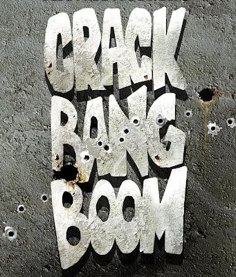Crack Bang Boom Cronograma