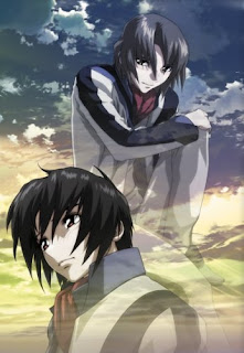 Soukyuu no Fafner Dead Aggressor - Heaven and Earth