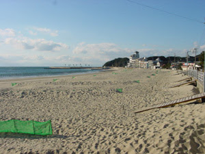 Utsumi, Chita Peninsula, Aichi Prefecture