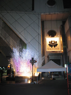 Love Hotel in Roppongi, Tokyo