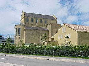 Italian style Wedding Chapel