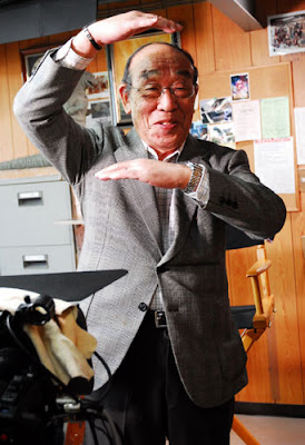 Haruo Nakajima
