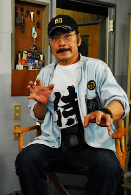 Kenpachiro Satsuma