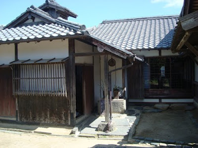 Takayoshi Kido Residence