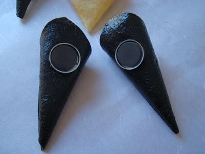 Sushi Replica Magnets