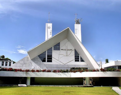 Yamaguchi Xavier Memorial Church