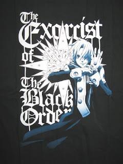 EXORCIST T-SHIRT