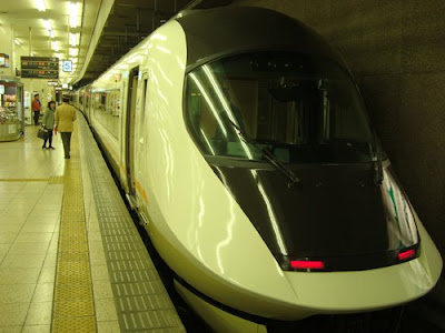 Kintetsu Urban Liner Next