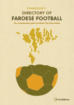 Ronaldson's Directory of Faroese Football