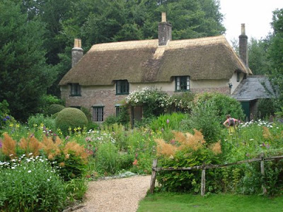 Hardy's Cottage Higher Bockhampton