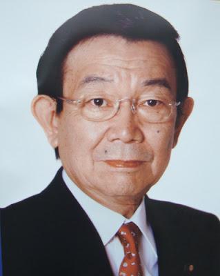 Kaoru Yosano