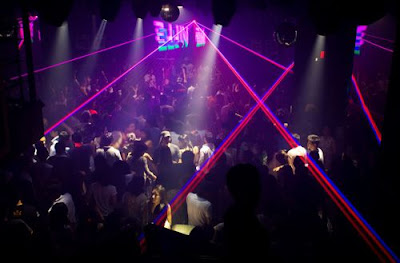 Seoul Nightclubs