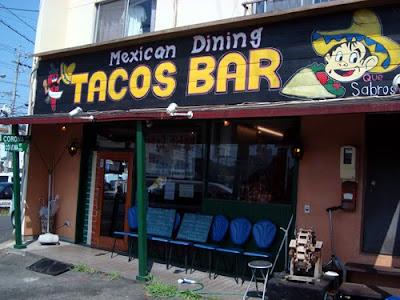 Tacos Bar Nagoya