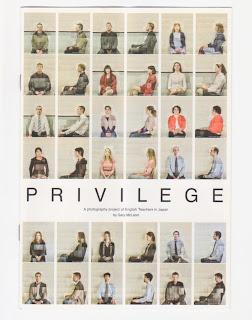 Privilege Gary McLeod