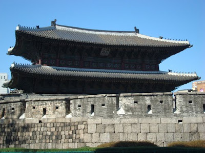 Dongdaemun Gate