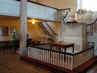 John Wesley's Chapel