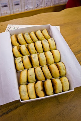 Hwangnam Bread