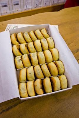 Hwangnam Bread