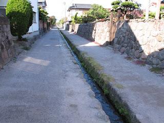 Buke-yashiki Shimabara Kyushu