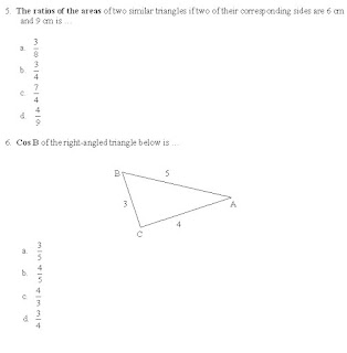 TRIANGLE AND BASIC TRIGONOMETRY1